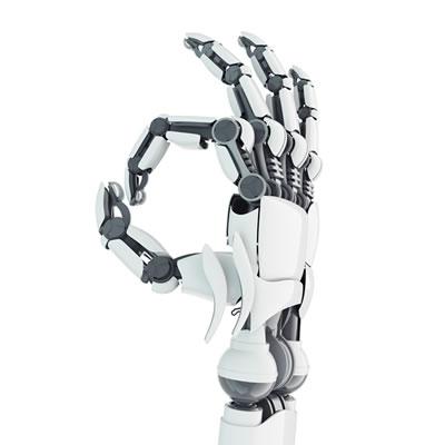 INDUSTRIAL ROBOTIC WELDING FROM AI ROBOTICS