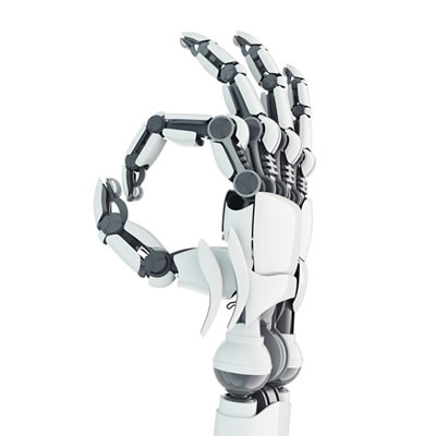 About AI Robotics